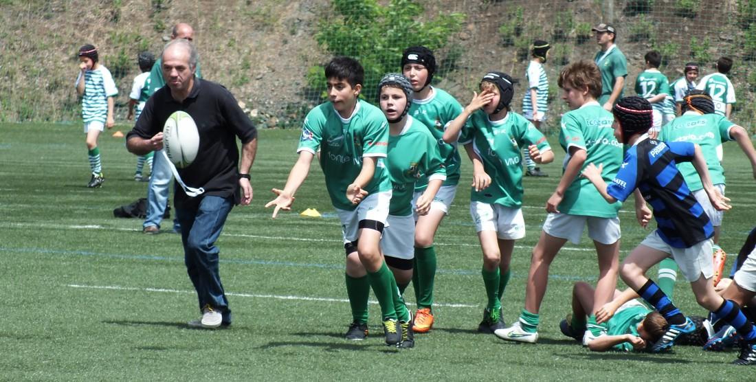 3º Tapada Rugby Festival