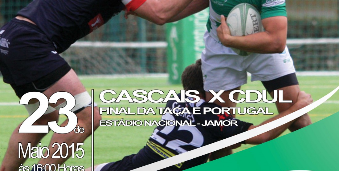 CASCAIS X CDUL – FINAL DA TAÇA DE PORTUGAL